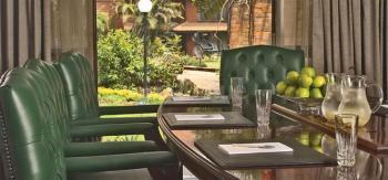 Fairmont The Norfolk Hotel Menengai Boadroom