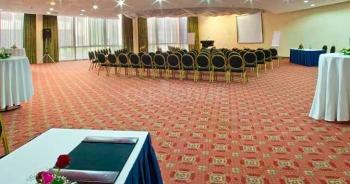Hilton Hotel Nairobi Tsavo Ballroom
