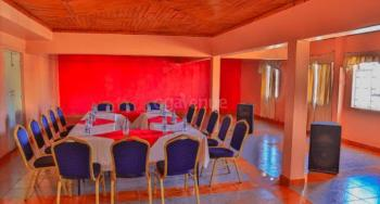 Hotel Green Court Meeting Room