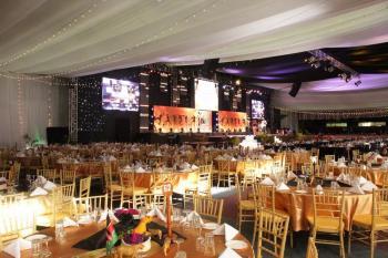 KICC Tsavo Ballroom B