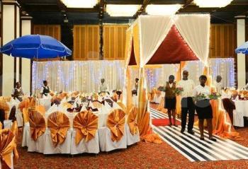 Laico Regency Hotel Crystal Ballroom