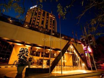 Laico Regency Hotel Regency Ol Donyo Room
