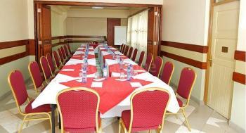 Paris Hotel Meeting Room