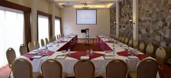 Sarova Panafric Hotel Bazara Meeting Room