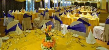 Sarova Panafric Hotel Simba Event Hall