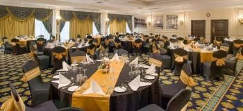 Sarova Stanley Churchill Ballroom