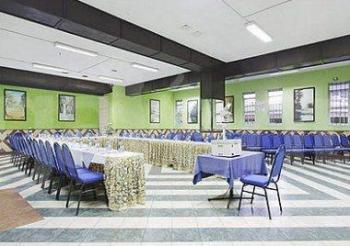 Sentrim Nairobi 680 Hotel Board Room 1