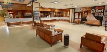 Sentrim Nairobi 680 Hotel Exhibition Hall