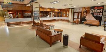 Sentrim Nairobi 680 Hotel Taj Mar Hall