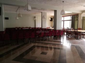 Sentrim Nairobi 680 Hotel Taj Palace Hall