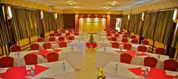Silver Springs Hotel Sunbird Weaver Hall