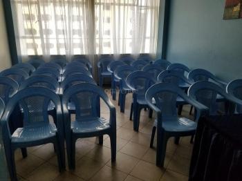 Tumaini Meeting Chambers Room 6b
