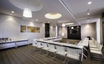 Royal Tulip Canaan Nairobi Meeting Room 3