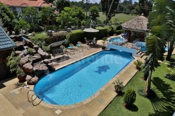 Karen Cold Springs Hotels Swimming Pool