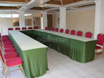 Langata Botanical Gardens Conference Room