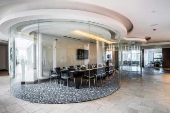 Trademark Hotel Meeting Room 2