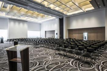 Trademark Hotel Meeting Room 4