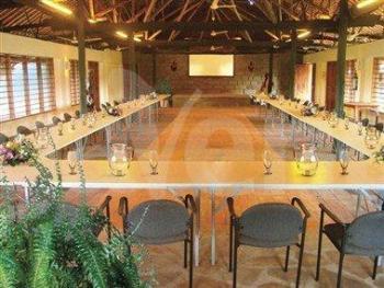 Voi Wildlife Lodge Chinmaya Conference Hall