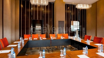 Four Points by Sheraton Hurlingham Nairobi Athi Conference Room