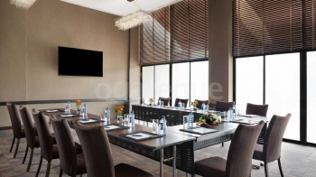 Four Points by Sheraton Hurlingham Nairobi Boardroom Room