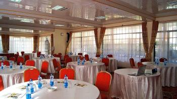 Convent International Hotel Bishop Meeting Room