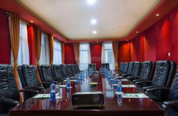 Convent International Hotel Board Room