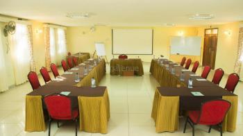 Maanzoni Lodge Twiga Meeting Room
