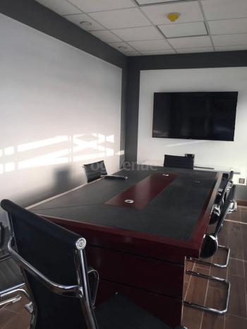 Axlr8 coworking space