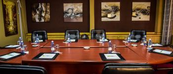 Oak Place Conference and Training Centre Mwananchi Conference Room