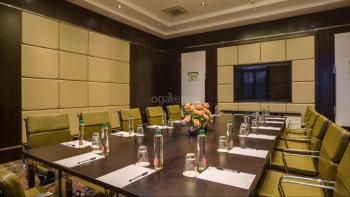 Crowne Plaza Nairobi Airport Meeting Room 1 and 2