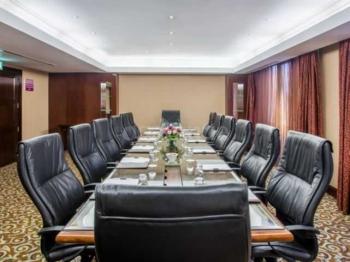 Crowne Plaza Nairobi Athi Board Room