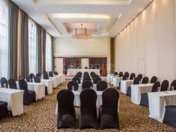 Crowne Plaza Nairobi Galana Meeting Room
