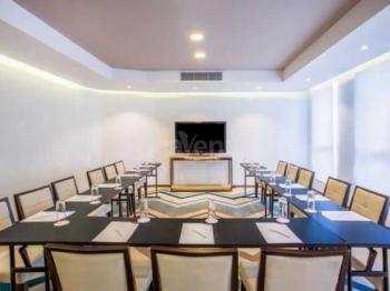 Crowne Plaza Nairobi Malewa Meeting Room