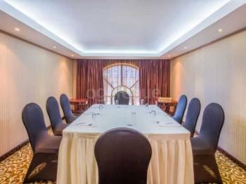 Crowne Plaza Nairobi Narumoru Meeting Room