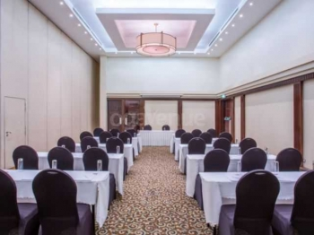 Crowne Plaza Nairobi Sabaki Meeting Room