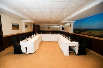 Bidwood Suites Hotel The Mayur Conference Room