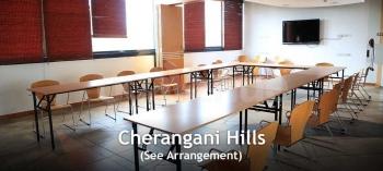 Apollo Centre Cherengani Hills Training Room