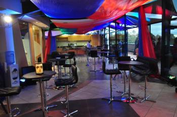Apollo Centre Entertainment Area