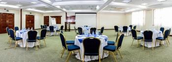 Jacaranda Hotel Nairobi The Node Hall