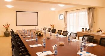 Lotus Hotel Conference Room