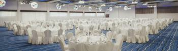 Movenpick Hotel and Residences Almasi Ballroom