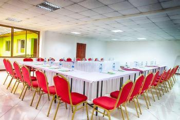 Appleton Resort Hotel Conference Hall