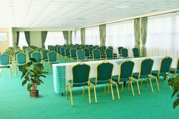 Desmond Tutu conference centre Seminar Room 1