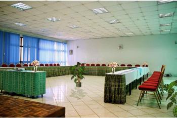 Desmond Tutu conference centre