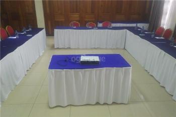 Astorian Grand Hotel Conference Room