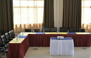 Burchs Resort Conference Hall