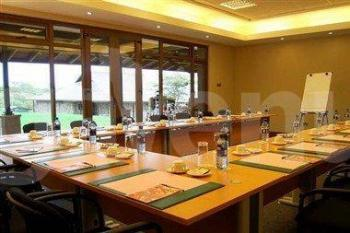 Great Rift Valley Lodge and Golf Resort Boardroom