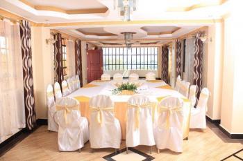 Nuru Palace Hotel Small Hall