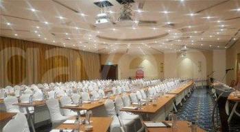 Sarova Woodlands Hotel Ballroom