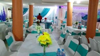 Melvino Hotel and Gardens Hall